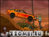 Игра Earn to Die 2012